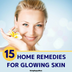 home-remedies-for-glowing-skin