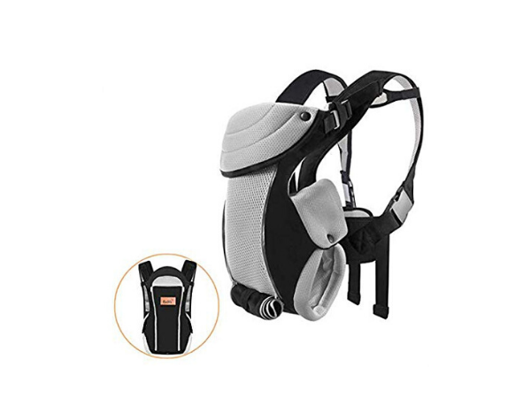 Bable Baby Carrier Ergonomic, Soft Carrier