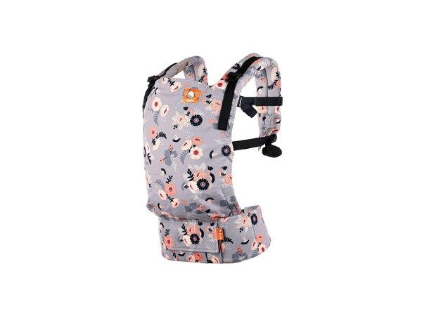 Baby Tula Ergonomic Free-To-Grow Baby Carrier