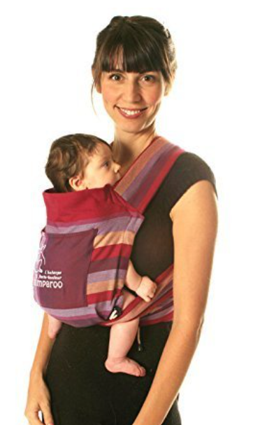 Meh Dai Baby Carriers